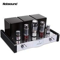 Nobsound MS 50D Bluetooth 4,0 APT X Мощность усилитель класса одного состава EL34B ламповый Hi Fi стерео аудио без потерь усилитель