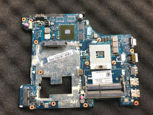 QIWG6 LA-7988P Suitable for Lenovo G580 Laptop motherboard HM76 PGA989 DDR3 100% Fully Tested OK(China)