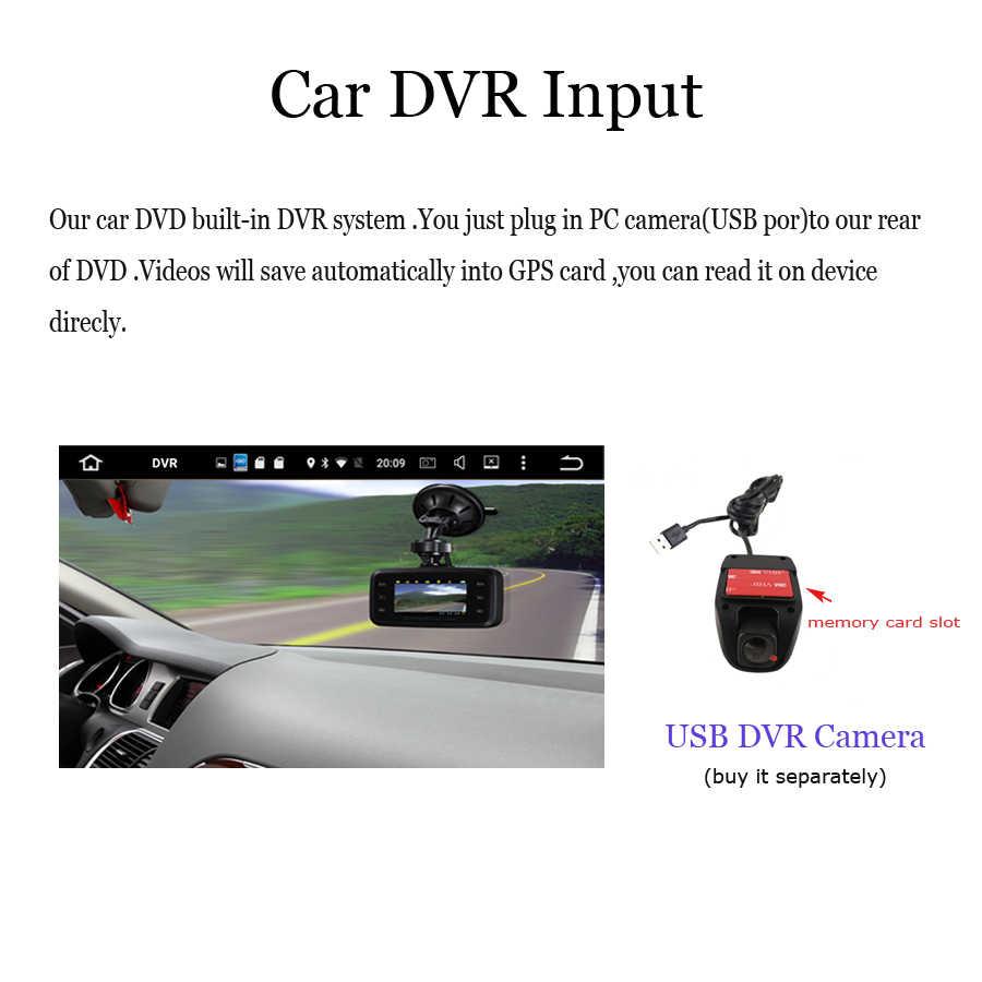 """10,1 """"HD TDA7851 ips Android 9,0 для VW PASSAT 2011-2014 4 Гб ram автомобильный dvd-плеер gps ГЛОНАСС карта для CD RDS радио wifi Bluetooth 4,2"""