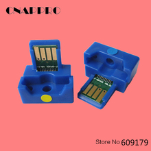 4PCS MX-23 MX23 Reset Toner Chip For Sharp MX 1810 2310U MX-M 2010 3111 3114 3115 2616 2018UC MX-1810 MX-2310U MX-M2010 Chips