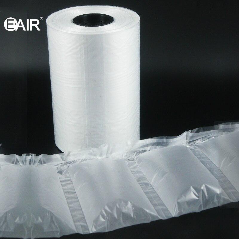 EAIR воздушная подушка пленка воздушная пузырчатая пленка воздушная подушка машина для упаковки 1 рулон