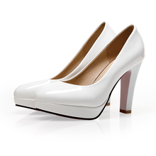 Elegant High Heels for shemales & crossdressers big sized