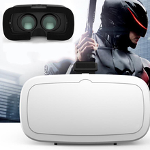 V8 Virtual Reality 3D Movie Glasses Headset VR Game 3D Glasses for Smart Phone 3.8 to 6.0 Inch