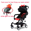 RU wholesale baby stroller, 28 colors to choose, the fastest and safest shipping, 5.8kg baby wheelchair light stroller
