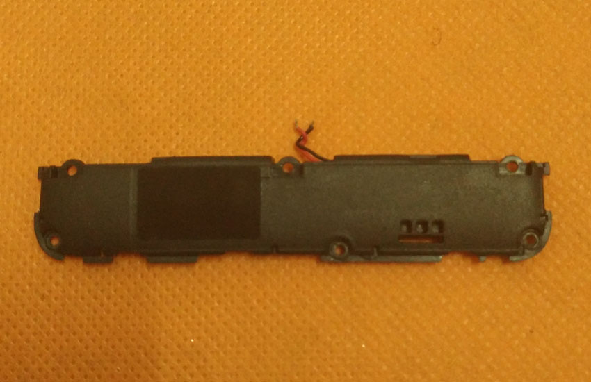 Haut-parleur d'origine buzzer sonnerie Pour Oukitel K6000 Pro MT6753 Octa Core 5.5 FHD 1920x1080 Livraison Gratuite