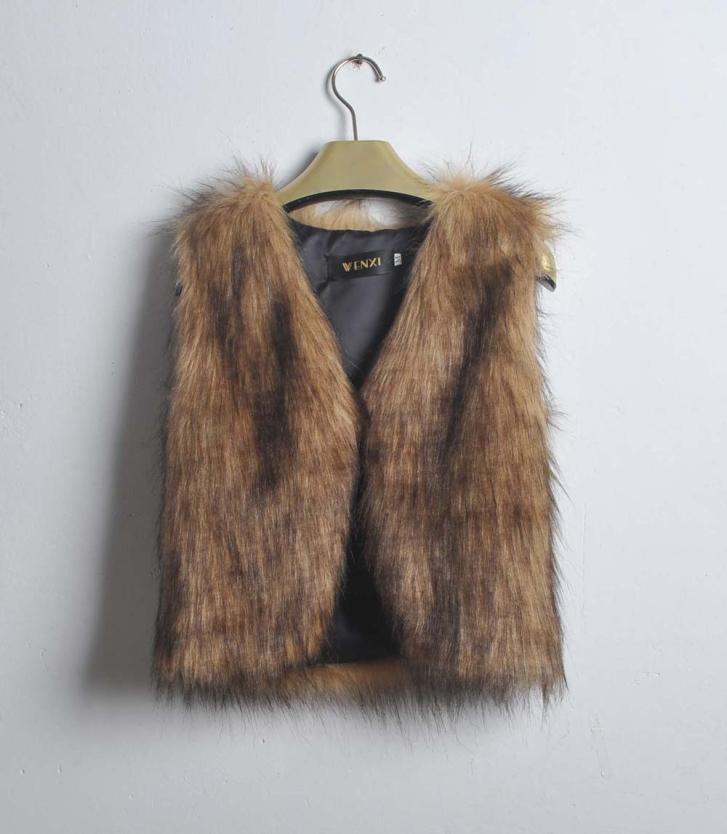 Popular Fun Fur Coats-Buy Cheap Fun Fur Coats lots from China Fun