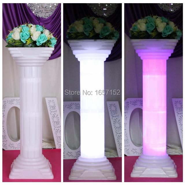 The Wedding Arrangement Photography Props Wedding Plastic Roman