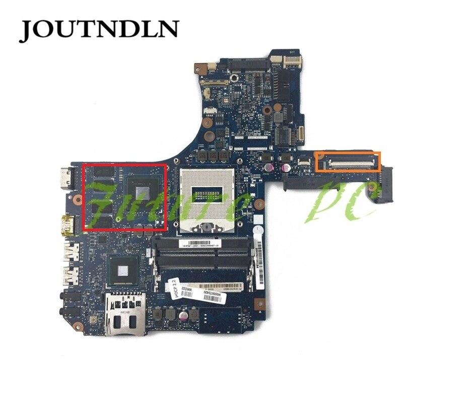 HP Envy 15-J 740M//2G Intel Laptop Motherboard s947 6050A2548101-MB-A02
