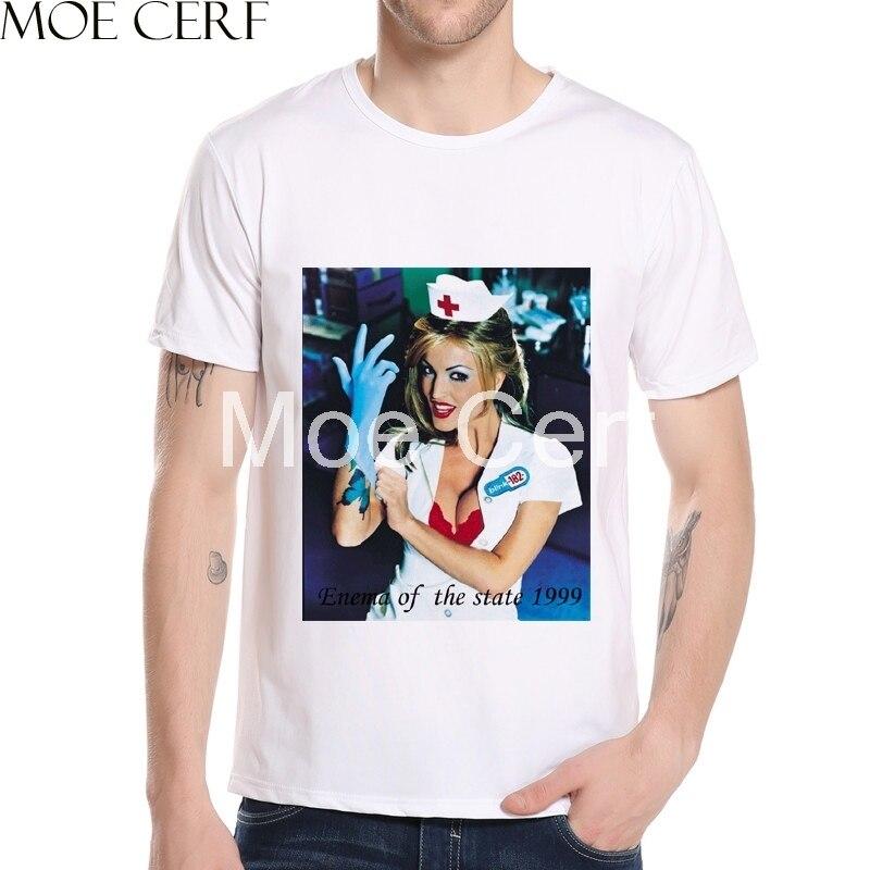 Aliexpress.com : Buy MOE CERF Blink 182 Enema of the State ...