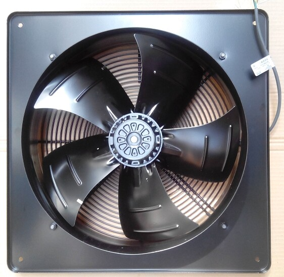 W4D400-DP12-40 Germany Ebm-papst AC Fan Brand New Original Transmission Cabinet Fan