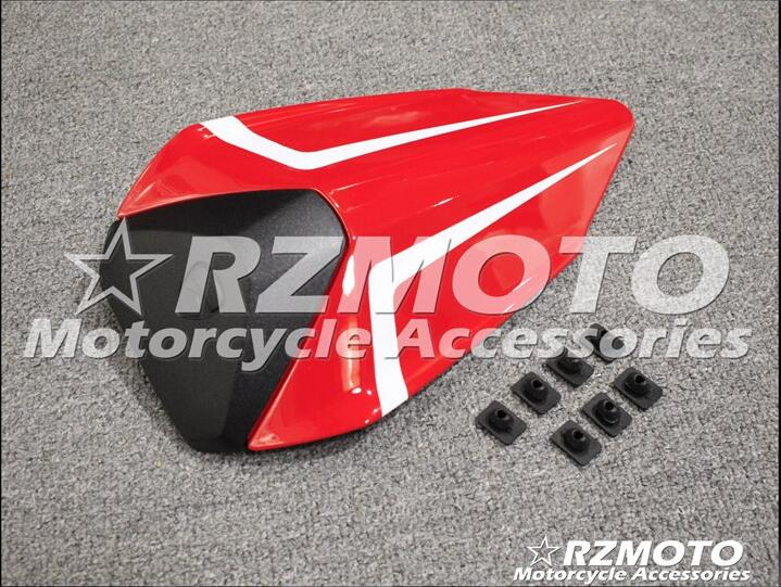 ACE KITS Motorcycle Fairing Rear Seat Cover For DUCATI 899 1199 2012-2014 ACE NO.1026