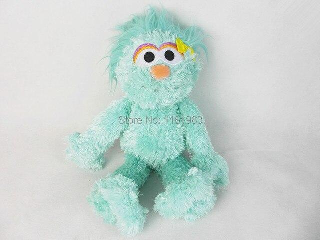 Aliexpress.com : Buy Sesame Street Rosita Plush Toys 30cm ...
