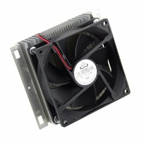 Thermoelectric Peltier Refrigeration Semiconductor Cooler Cooling System Kit