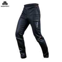 SOBIKE Windproof Running Pants Thermal Cycling Bicycle Men Sport Trousers Hiking Fitness Fishing Run Sweatpants Athletic Pants