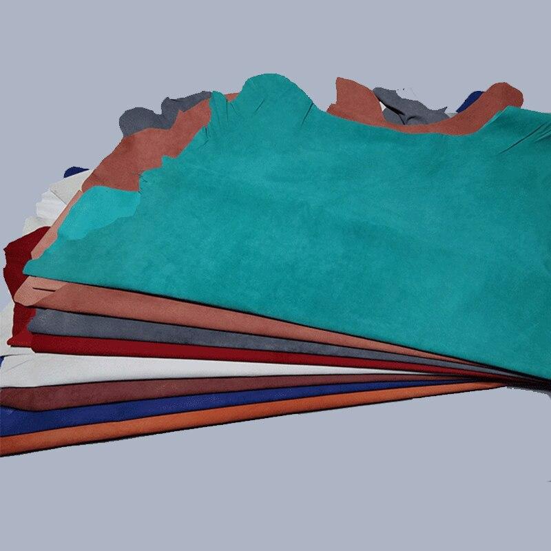Junetree Multi color de cerdo genuino split forro zapatos bolsa gamuza Nubuck piel de cuero material couro piel de cuero toda la pieza BONA 2020 nuevo estilo Suede Sneakers hombre exterior antideslizante Casual Zapatos Hombre moda Zapatillas De Deporte calzado De ocio Masculino
