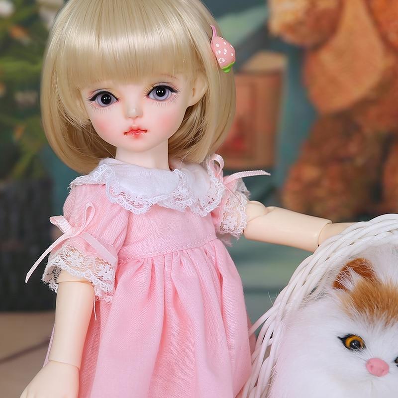 RL Doll RL Tuesday Basic Clove bjd sd doll 1 6 body model boys or girls