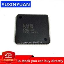 Новый чип для клавиатуры SWL01U YA876AO YA876A0 QFP, оригинальный чип ЦП, в наличии 1 шт.
