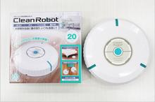 Intelligent Household Mini Automatic Cleaning Wipping Machine Sweeper Robot Cleaner Robot