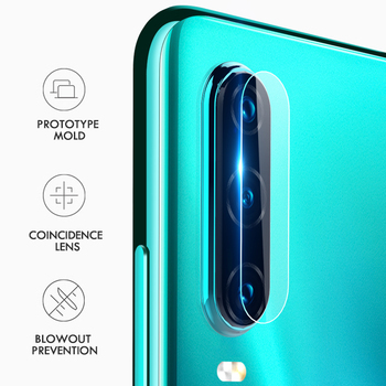 Lens Protector Glass For Huawei