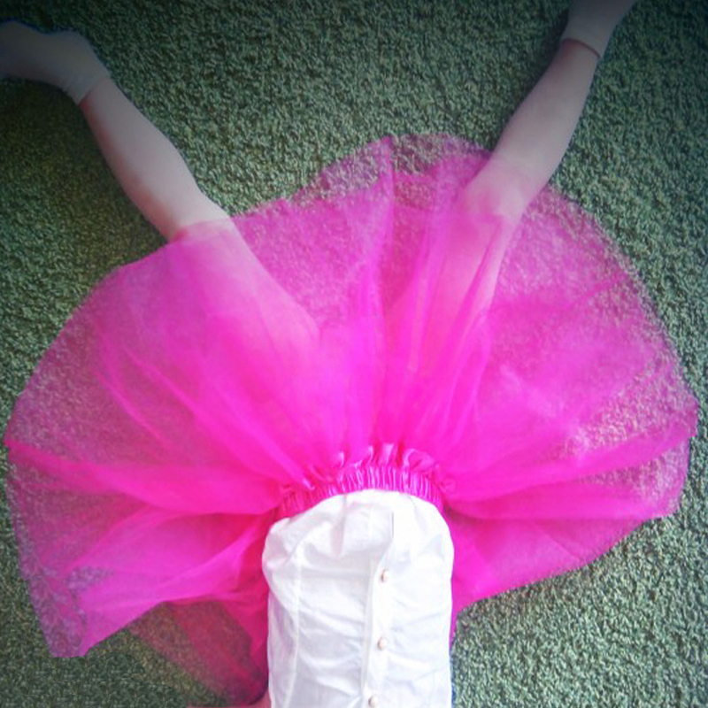 ФОТО Buenos Ninos Girl's Free Size Tutu Skirts for 3-8T Kid  Girls Unlimited Dance Tulle Skirt for Party & Fairy Costumes 12