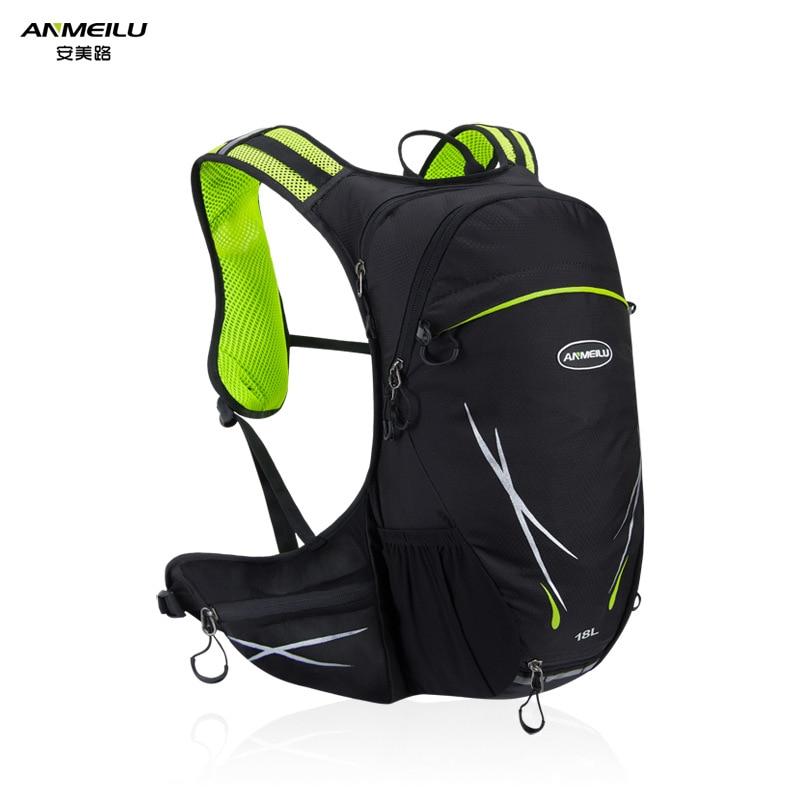ANMEILU 18L Հեծանվավազք Արտաքին - Պարագաներ եւ պահեստամասերի համար մոտոցիկլետների - Լուսանկար 2