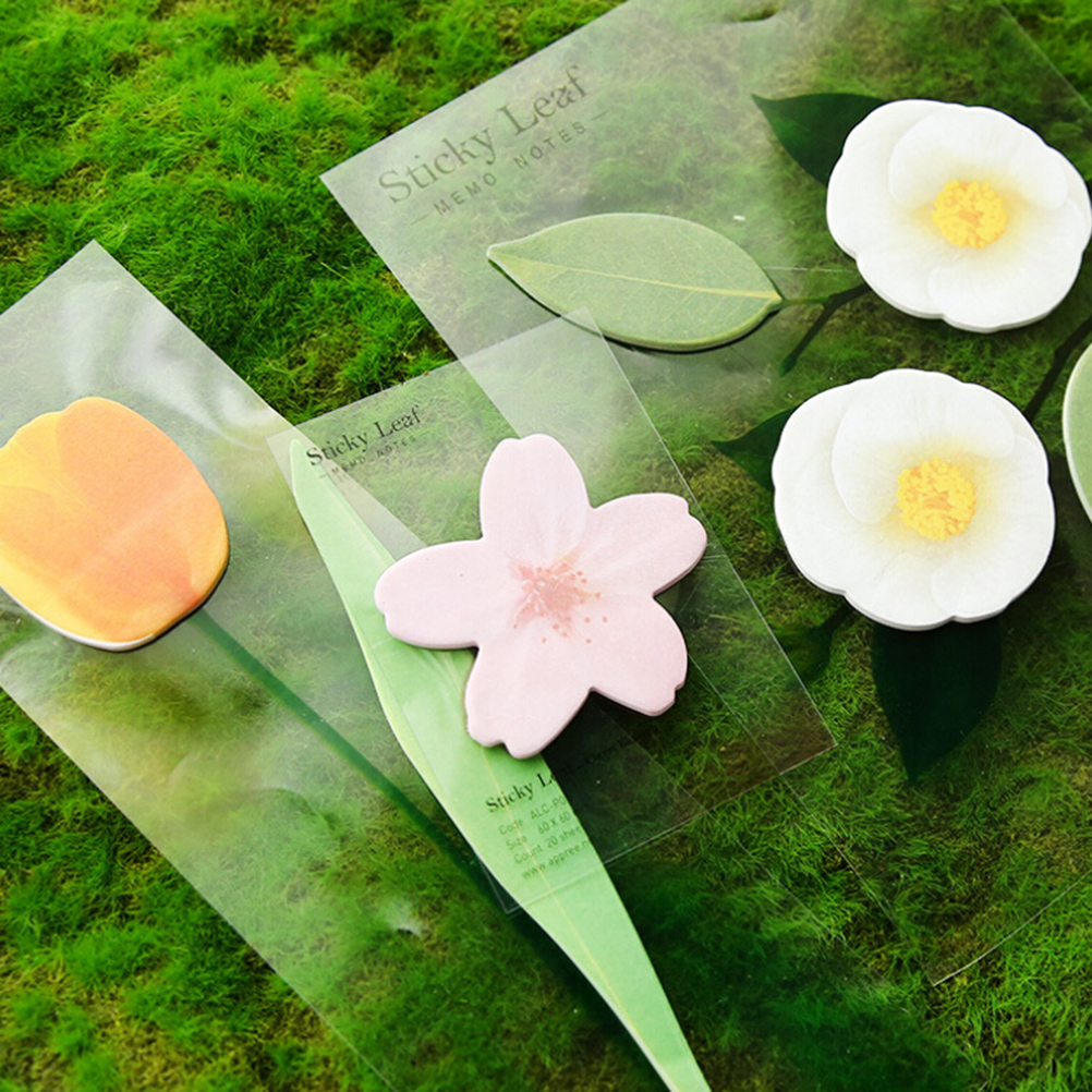 1pc cartoon flower sticky notes creative post notepad filofax memo 1pc cartoon flower sticky notes creative post notepad filofax memo pads school office supply escolar papelaria in memo pads from office school supplies on izmirmasajfo