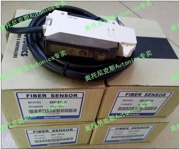 . Otto Nicks Autonics optical fiber sensor BF3RX original genuine ручки otto hutt oh001 61595