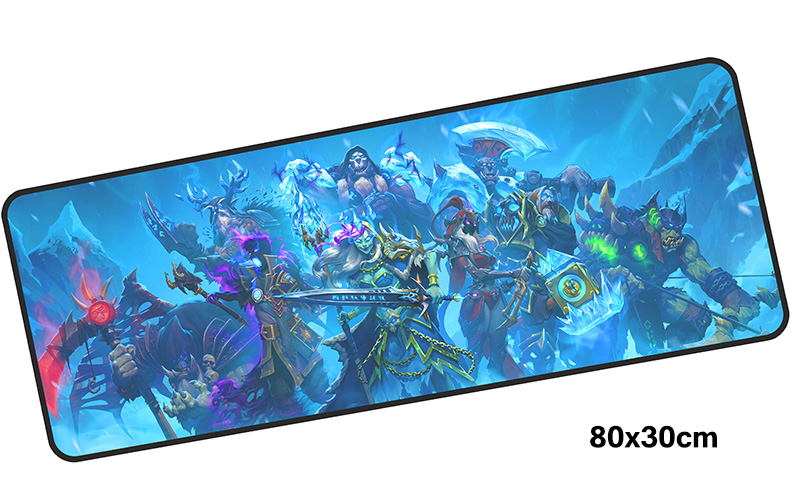 HearthStone mousepad gamer 800x300X3MM gaming mouse pad large Halloween notebook pc accessories laptop padmouse ergonomic mat