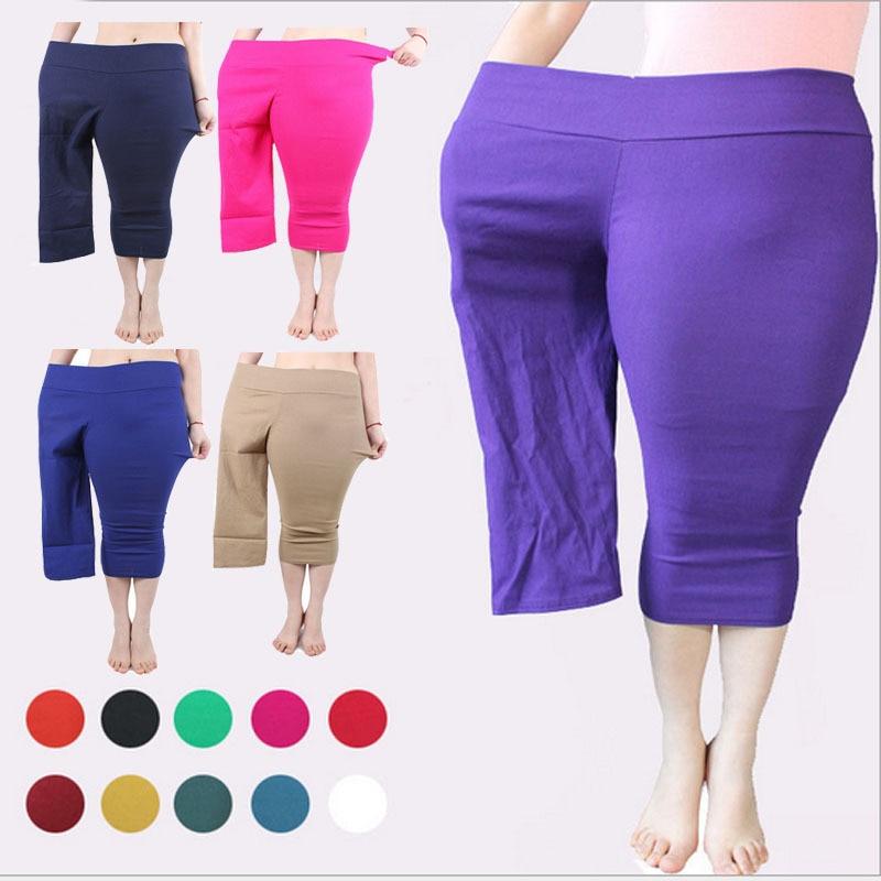 shorts dames grote maten