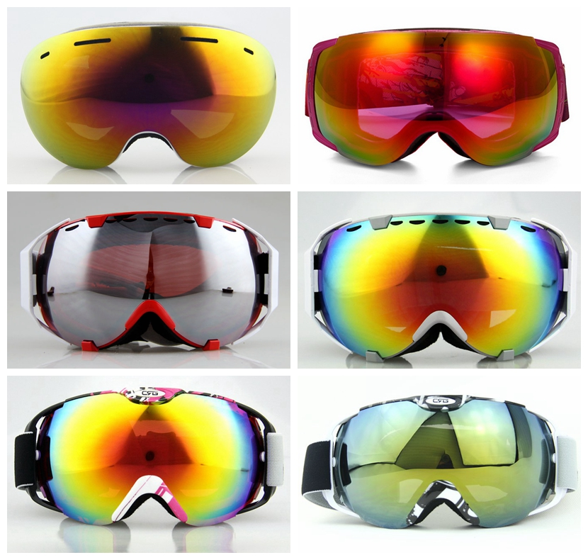 2015 now hot style motorcycle goggles aviator goggles high quality discount goggles adult cool cross-country ski goggles цены онлайн