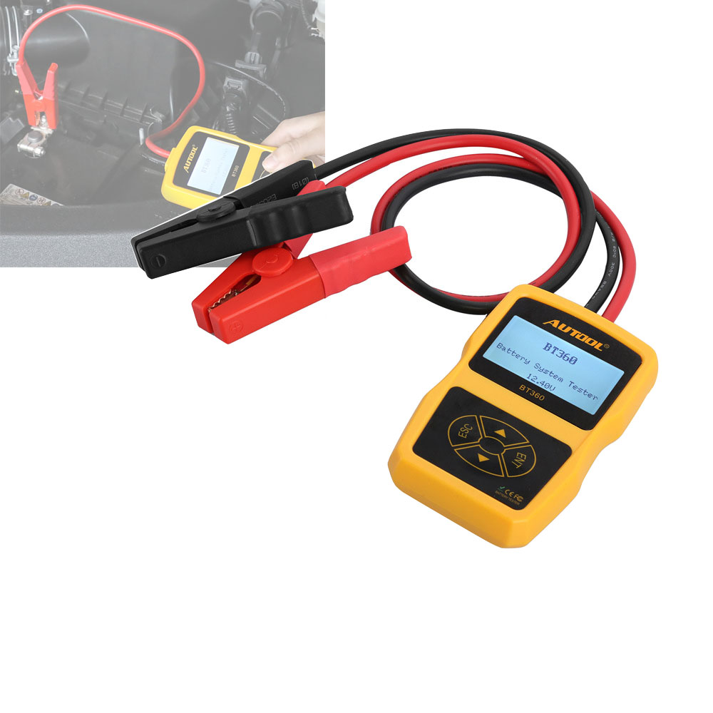 Worldwide delivery car battery load tester in NaBaRa Online