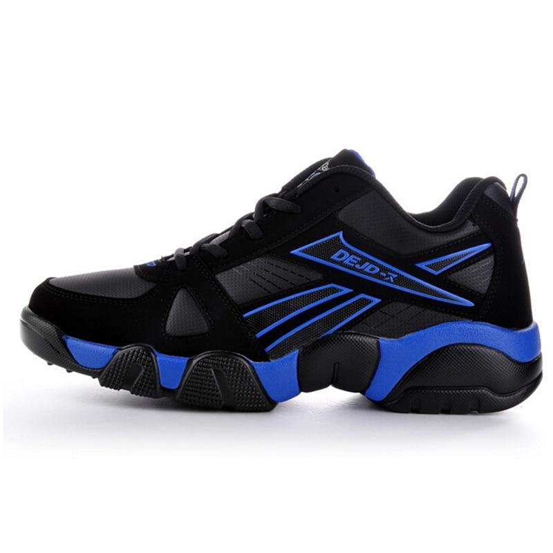 primavera verano estilo amantes de los zapatos corrientes de jogging al aire li