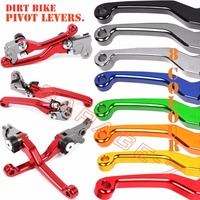 For Beta RR 2T RR RS 4T X Trainer Hot Sale CNC Pivot Racing Motocross Off