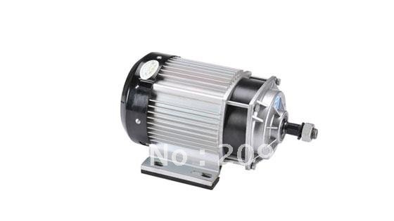 1000w 48v Bldc Motor 1kw For Electric Tricycle In Dc