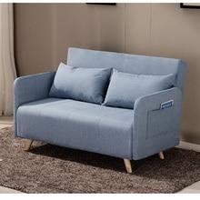 260327/1 м/ комбинация/домашний многофункциональный диван/складной диван-кровать/Ленивый гостиной кожаный художественный диван мебель/