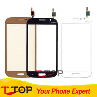 Touch Screen For Samsung Galaxy Grand Neo I9060 Touch Screen Digitizer Black White Color 1PC Lot
