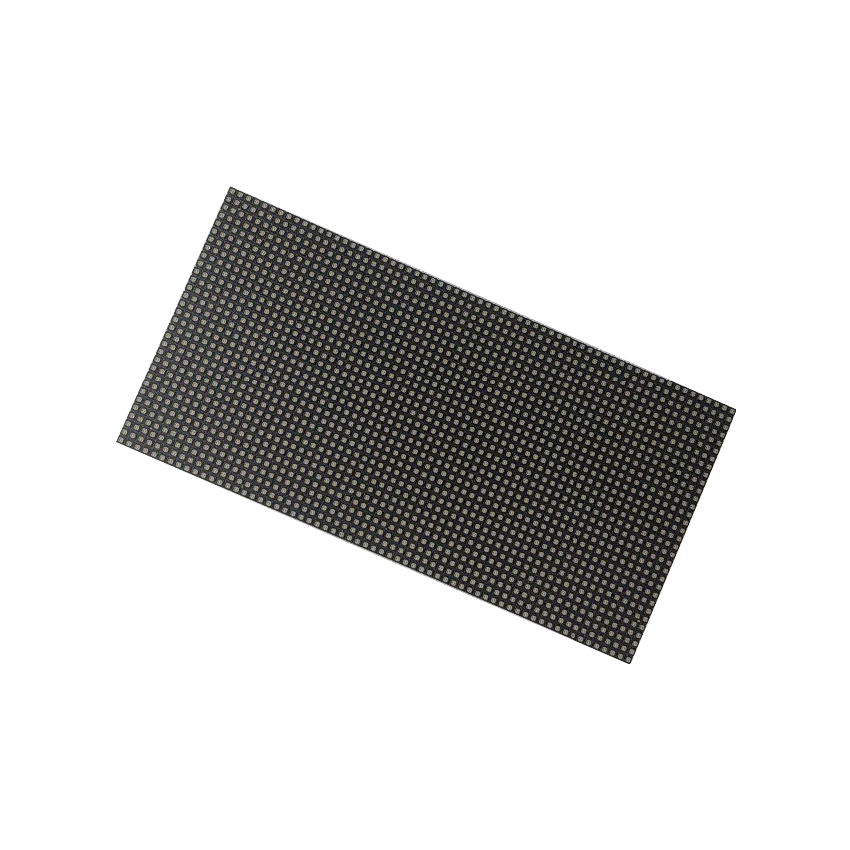 P2.5 SMD2121 160*80mm Indoor Led Module 64*32pixels  RGB 3in1 1/16 Scan Full Color LED Display Screen Led Panel For Video Wall