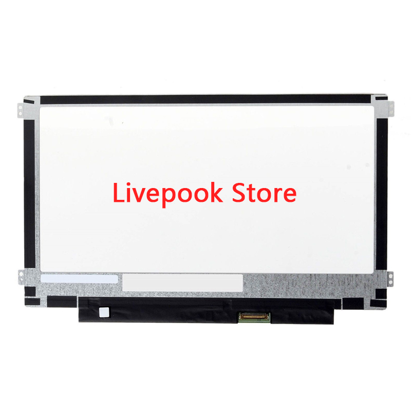 11.6 Laptop Screen for Acer Aspire ES1-131 ES1-131M E3-111 ES1-111M E3-112 Series Free shipping 1366x768px 30pin LCD Display