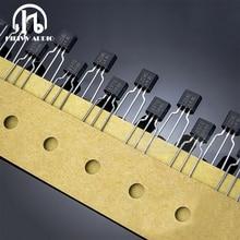 Hifi2c amplificador de áudio 2sc2240 2sa970 original, c2240 a970, triodo ic, chip, hifi, áudio