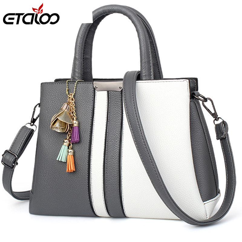 2017 summer new fashion bag women handbag shoulder bag Messenger bag