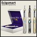 I DO Diamond Electronic Cigarette Starter Kit with Eg I DO brand Luxury Diamond mods Battery Diamond Atomizer Vaporizer Pen Hot