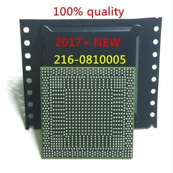 Envío libre 216-0810005 216 0810005 DC2017 100% nuevo chip es 100% de trabajo de buena calidad ic chipset