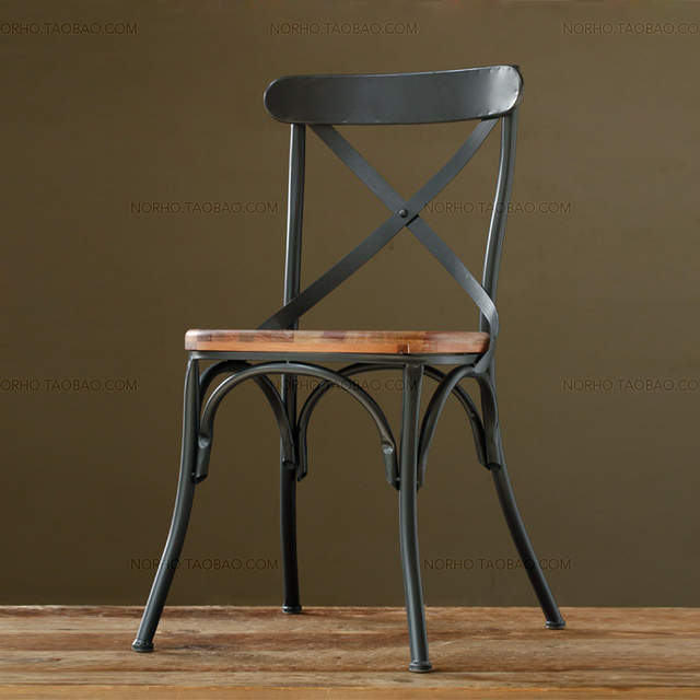 b464a0377ad placeholder LOFT American country retro industrial design master wood tables