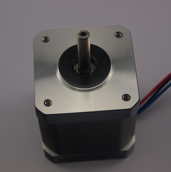 3 D printer/engraving machine accessory 42 stepping motor YH42BYGH47-401A 18 degrees 1.5A 0.55 N.m top quality