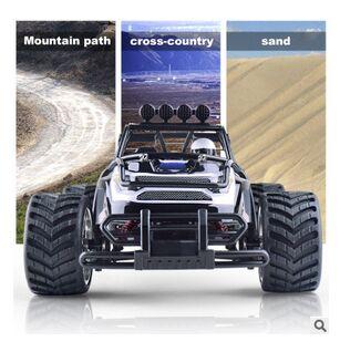 1010 6Kher Dirt Bike 1 16 High Speed Cross Country Car highway Dirt Bike Romote Control