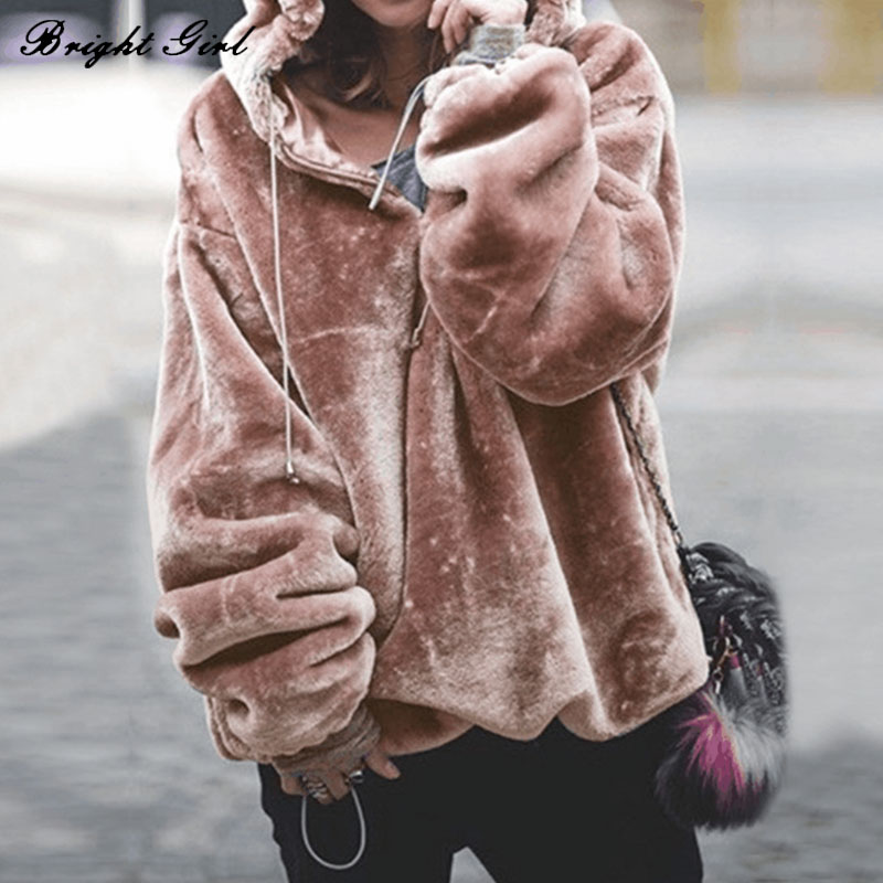 Women As Female Hoodies Bright Sweatshirt Autumn Picture Causal Tops Loose Solid Long as Spring Women's Picture Pullovers Sleeve Girl Color Harajuku 5OvTgq