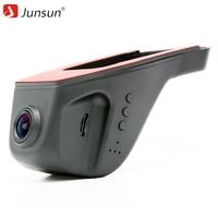 Novatek 96658 Car DVR Camera Video Recorder Wireless WiFi APP Manipulation Full HD 1080p IMX 322