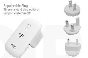 Image 5 - Kuwfi 300 150mbps の 2.4 ghz 無線 lan ワイヤレス · リピータ無線 lan レンジエクステンダーの無線 lan ルータのサポート wps ap モードブースト既存ネットワーク範囲