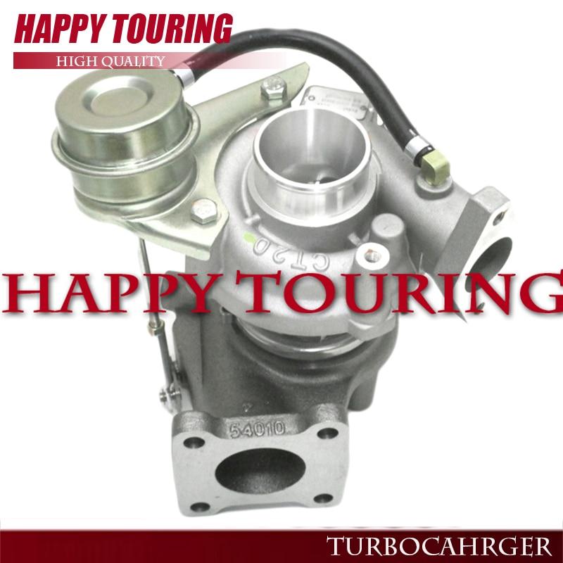 CT20 Turbocompresseur turbo Pour Toyota Landcruiser 4-Runner 2.4 TD 2L-T 86HP 17201-54030 1720154030
