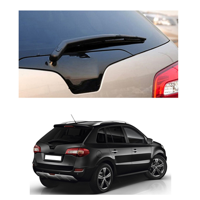 """Image 5 - Misima Windshield Windscreen Wiper Blades For Renault Koleos 2008 2009 2010 2011 2012 2013 2014 2015 Front Rear Window 24""""19""""16""""-in Windscreen Wipers from Automobiles & Motorcycles"""